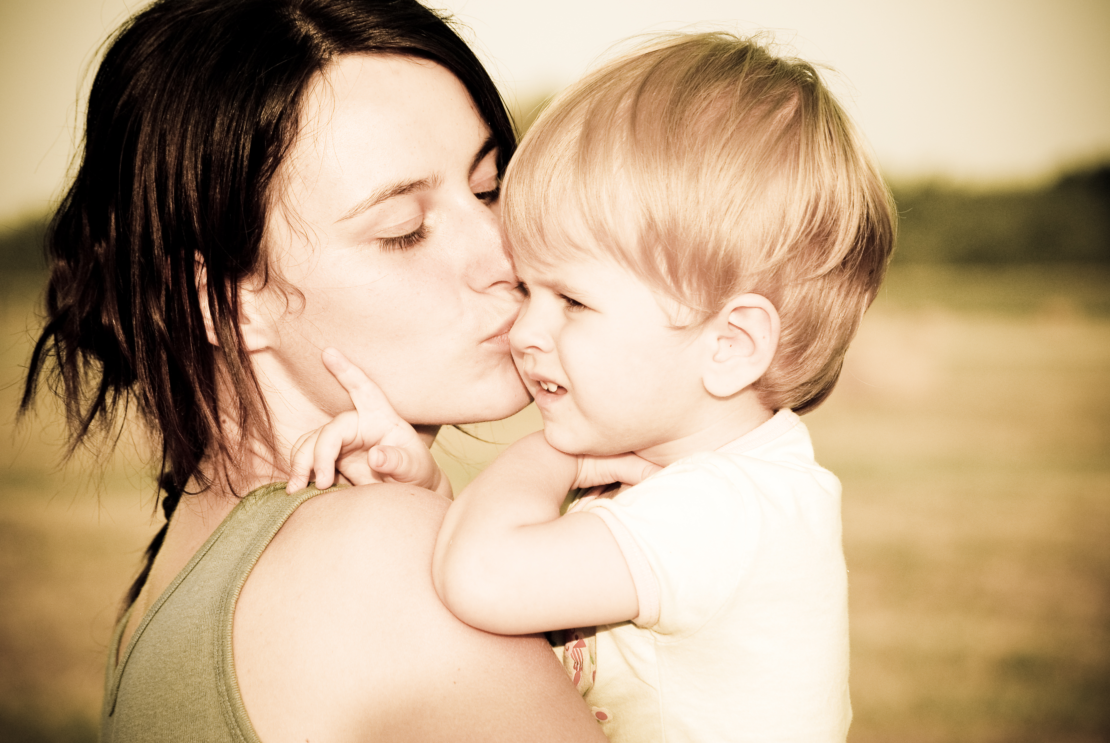 Рассказ про маму и сына 9 фотография
