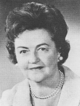 Bernice Eddy