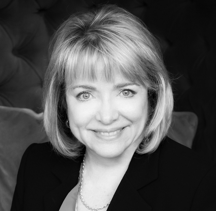 Barbara Loe Fisher, co-founder and president of the National Vaccine Information Center (NVIC)
