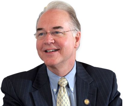 Rep. Tom Price